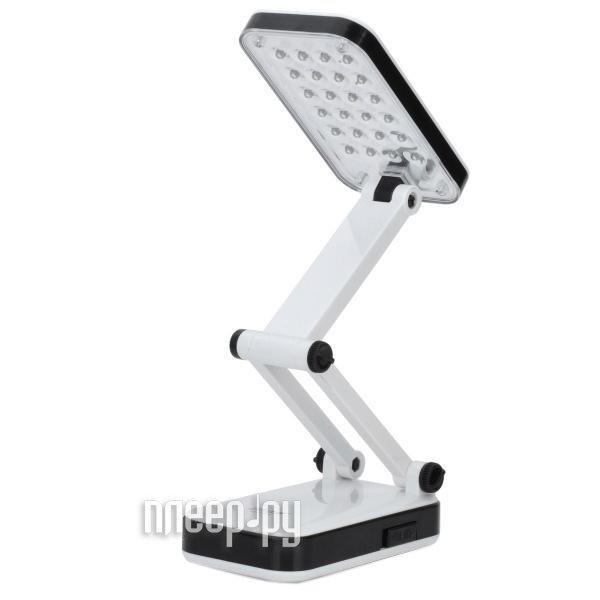 Лампа X-Stands LHLED 5S Foldable Reading Book Light LH-666  Pleer.ru  605.000
