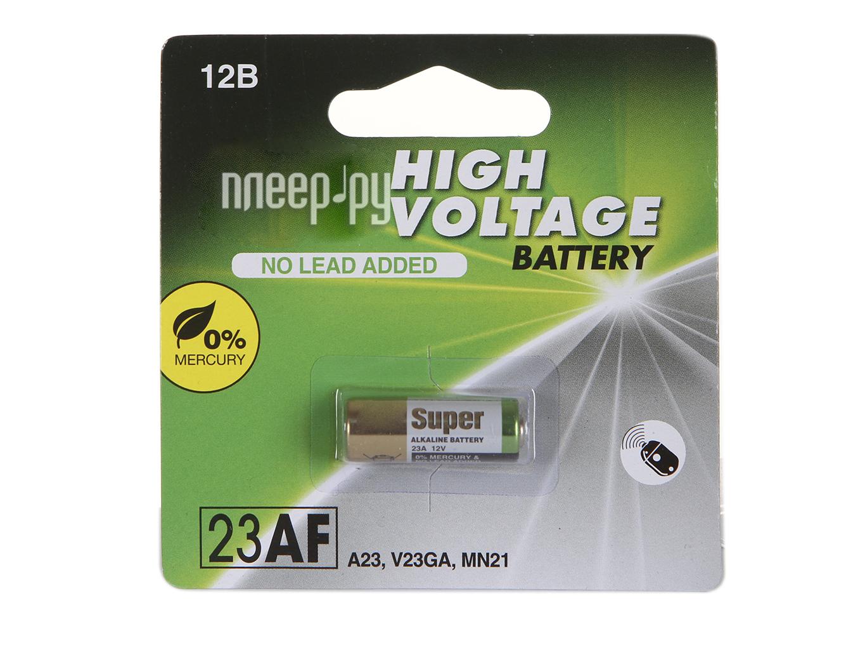Батарейка A23 - GP High Voltage A23 (1 штука) купить
