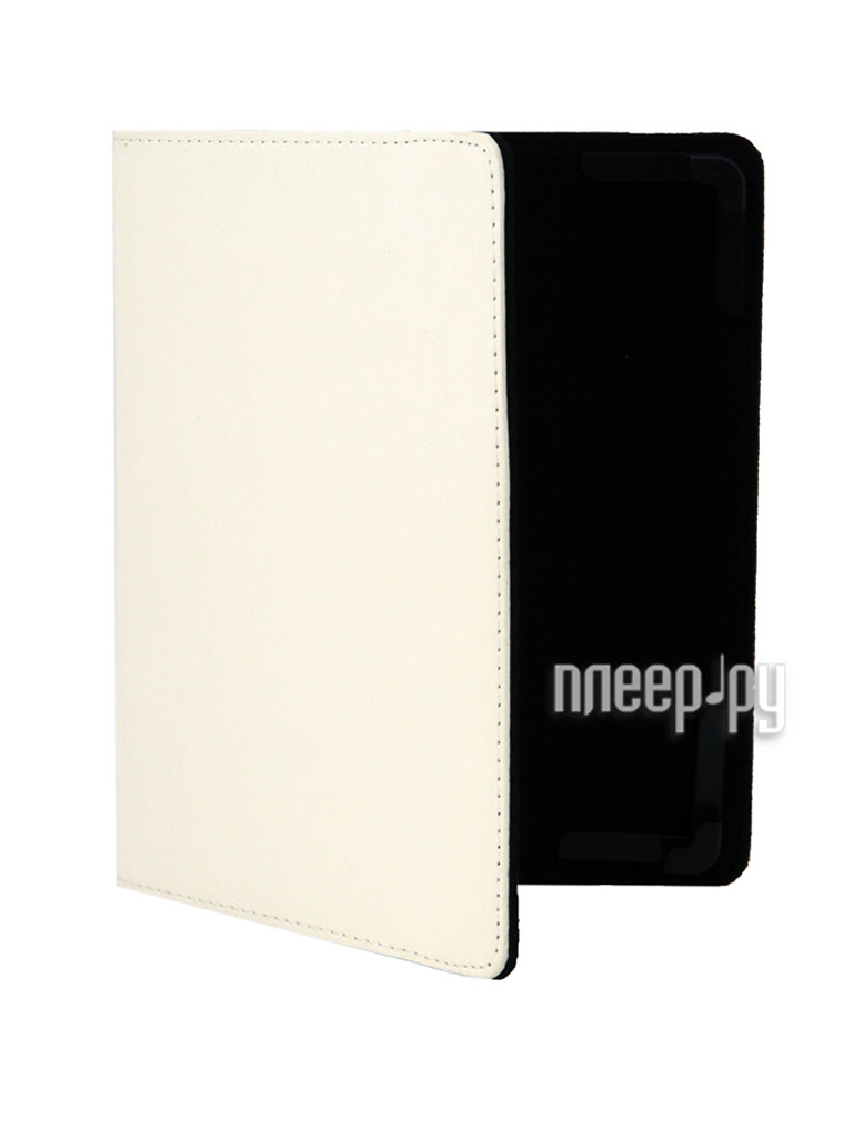 Аксессуар Чехол 8.0 Ainy BB-366B универсальный White  Pleer.ru  799.000