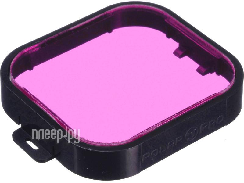 Аксессуар Polar Pro Slim Frame Magenta C1018 рамка-фильтр  Pleer.ru  1128.000