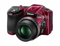 Nikon L830 Coolpix Red (�������� Nikon)