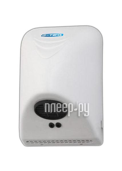 Электросушилка G-teq 8814 PW White  Pleer.ru  964.000