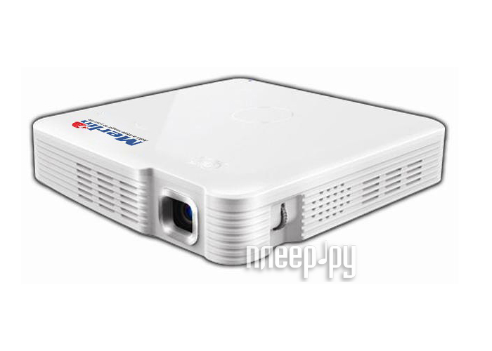 Проектор Merlin Pocket Projector Pro  Pleer.ru  17093.000
