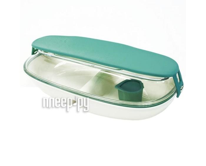 Ланч-бокс ComplEAT Gourmet Blue 006-0008  Pleer.ru  788.000