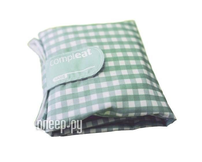 Ланч-бокс ComplEAT Foodwrap Green 006-0022  Pleer.ru  712.000