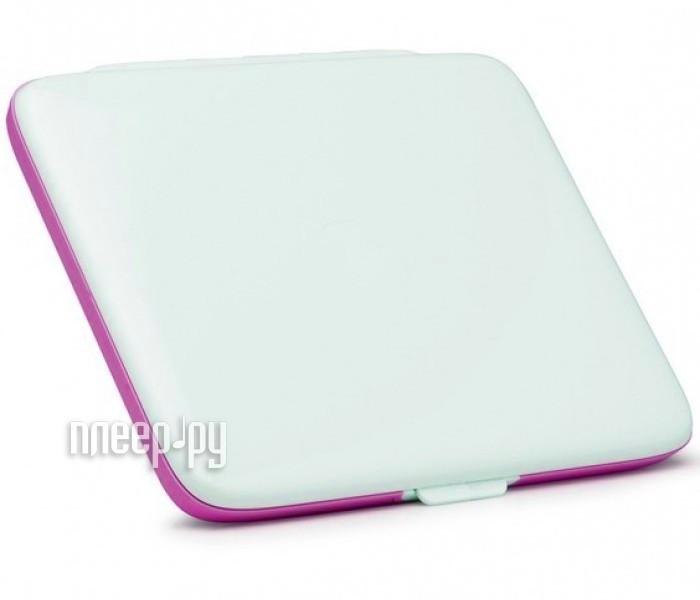 Ланч-бокс ComplEAT Foodbook Pink 006-0010  Pleer.ru  788.000