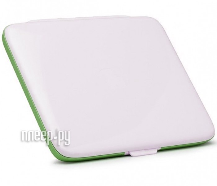 Ланч-бокс ComplEAT Foodbook Green 006-0012  Pleer.ru  788.000