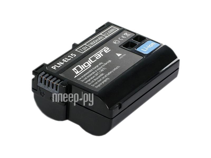 Аккумулятор DigiCare PLN-EL15  Pleer.ru  987.000