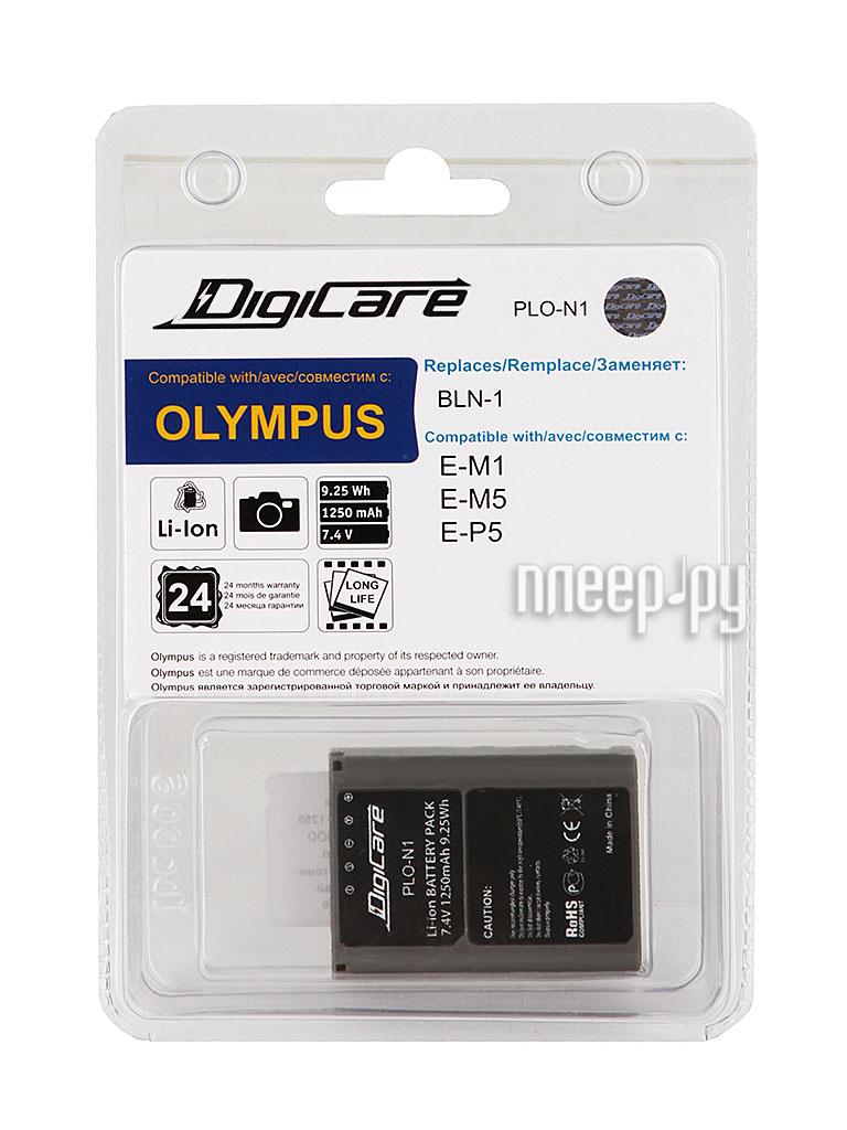 Аккумулятор DigiCare PLO-N1  Pleer.ru  587.000
