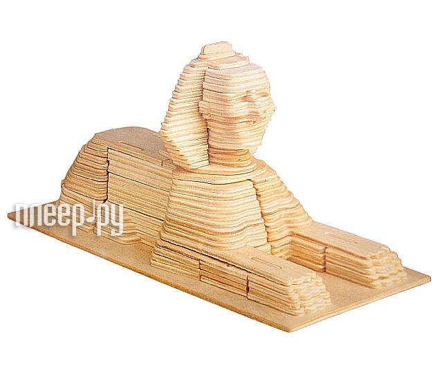 3D-пазл Education Line Достопримечательности Сфинкс  Pleer.ru
