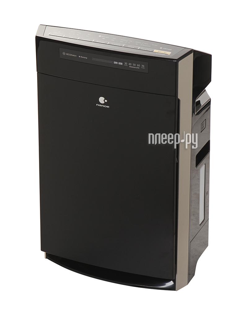 Очиститель и увлажнитель воздуха Panasonic F-VXH50R-K Black  Pleer.ru  17939.000