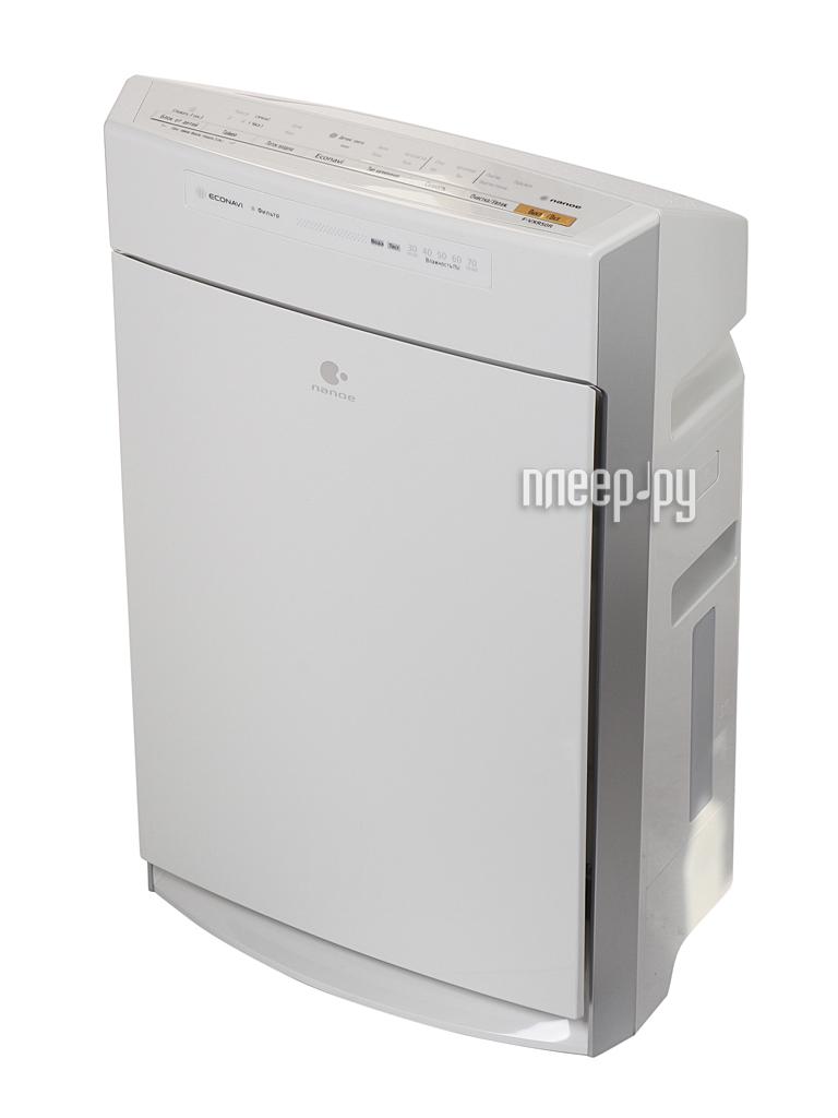 Очиститель и увлажнитель воздуха Panasonic F-VXH50R-W White  Pleer.ru  17939.000