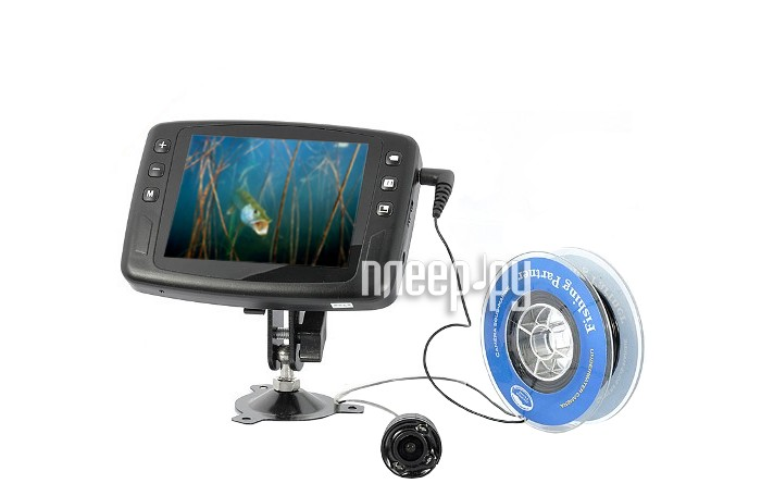 Sititek FishCam-501 - видеокамера  Pleer.ru  7650.000