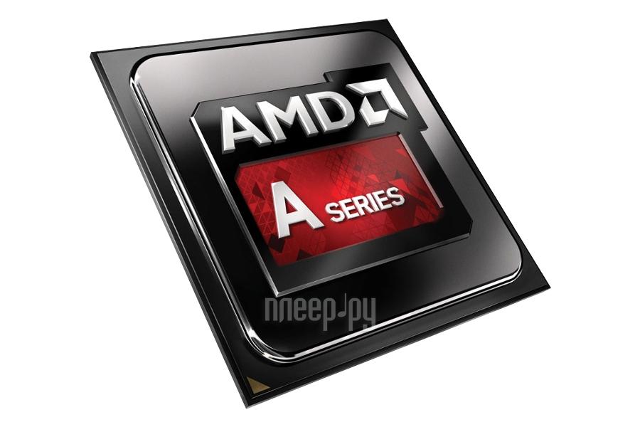 Процессор AMD A10-7850K Kaveri (3700MHz/FM2+/4096Kb) AD785KXBI44JA  Pleer.ru  5983.000