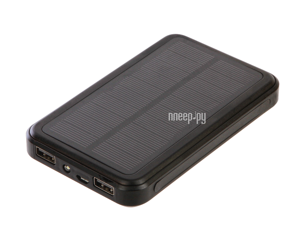 KS-is Lisu KS-225 13800 mAh Black