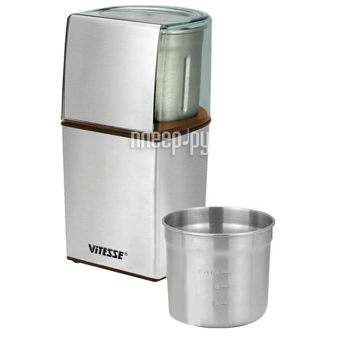 Кофемолка Vitesse VS-277  Pleer.ru  1245.000
