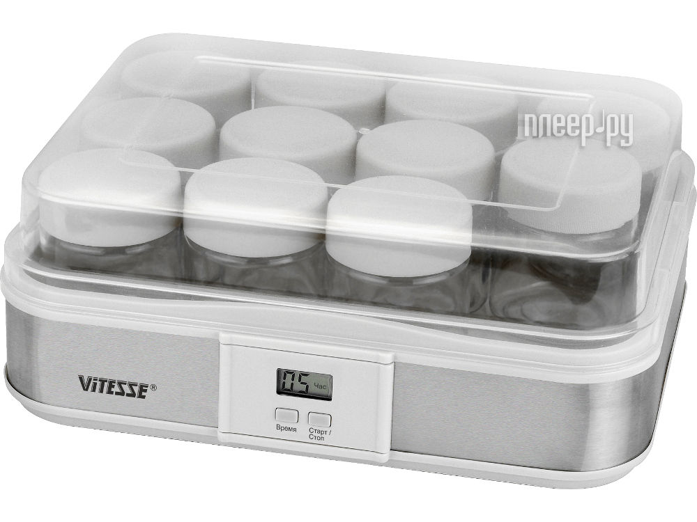 Йогуртница Vitesse VS-412