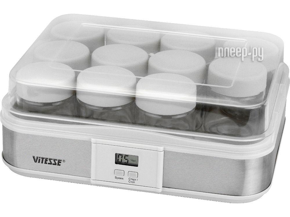 Йогуртница Vitesse VS-412  Pleer.ru  1082.000
