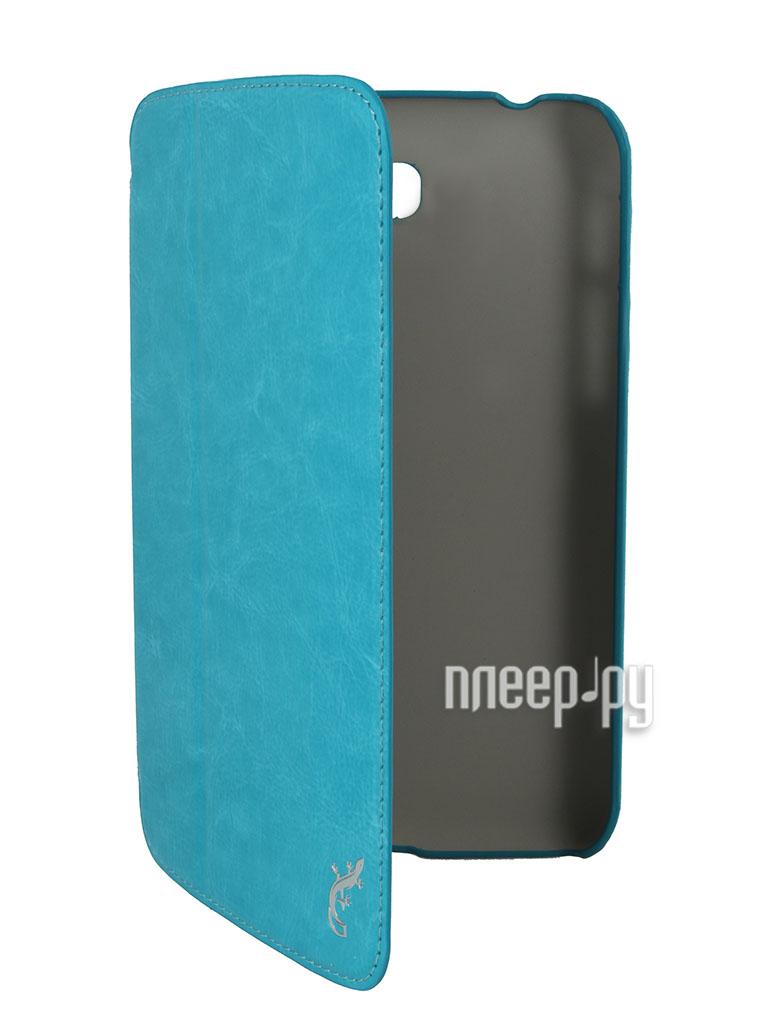 Аксессуар Чехол Samsung Galaxy Tab 3 7.0 G-Case Slim Premium  Pleer.ru  1129.000