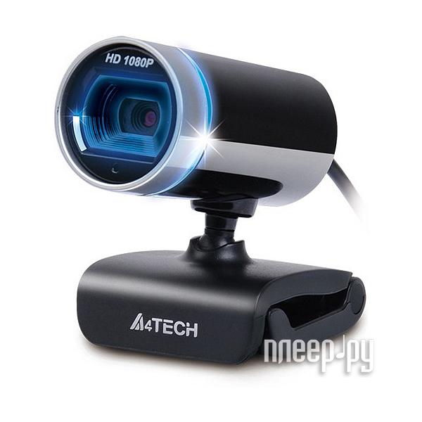 Вебкамера A4Tech PK-910H 695255