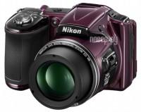 Nikon L830 Coolpix Plum (�������� Nikon)