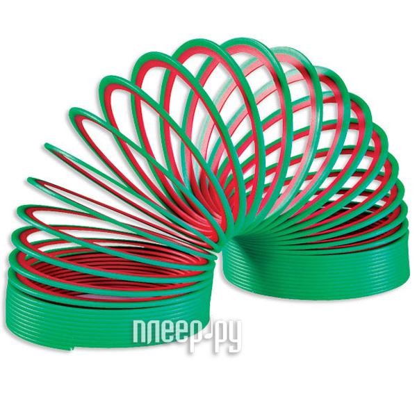 Гаджет Пружинка Slinky Neon Праздничная СЛ124