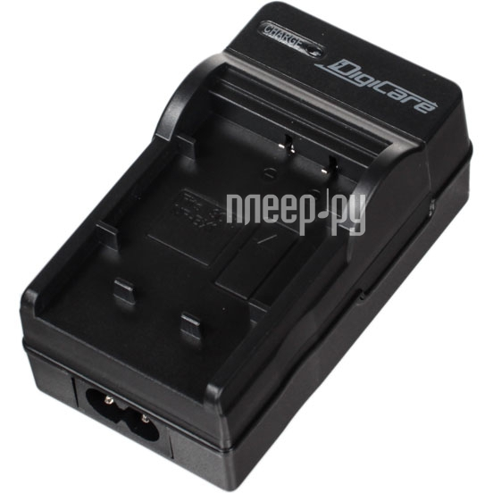 Зарядное устройство DigiCare Powercam II PCH-PC-CLPE10 для Canon LP-E10
