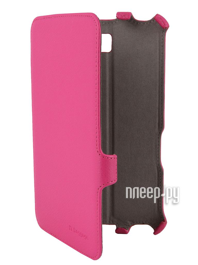 Аксессуар Чехол Samsung Galaxy Tab 3 7.0 IT Baggage иск  Pleer.ru  589.000