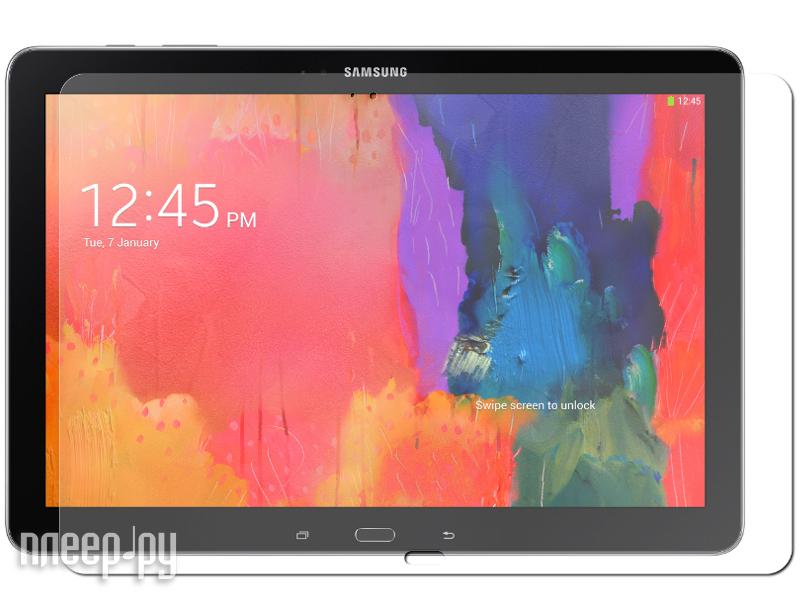 Аксессуар Защитная пленка LuxCase for Samsung Galaxy Tab / Note Pro 12.2 SM-P900/P905 суперпрозрачная 80999  Pleer.ru  648.000