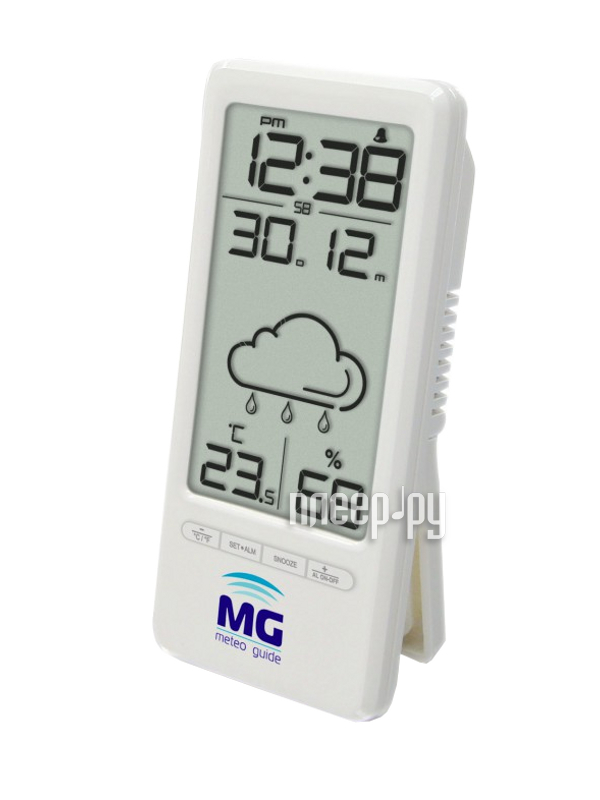 Погодная станция Meteo Guide MG 01309