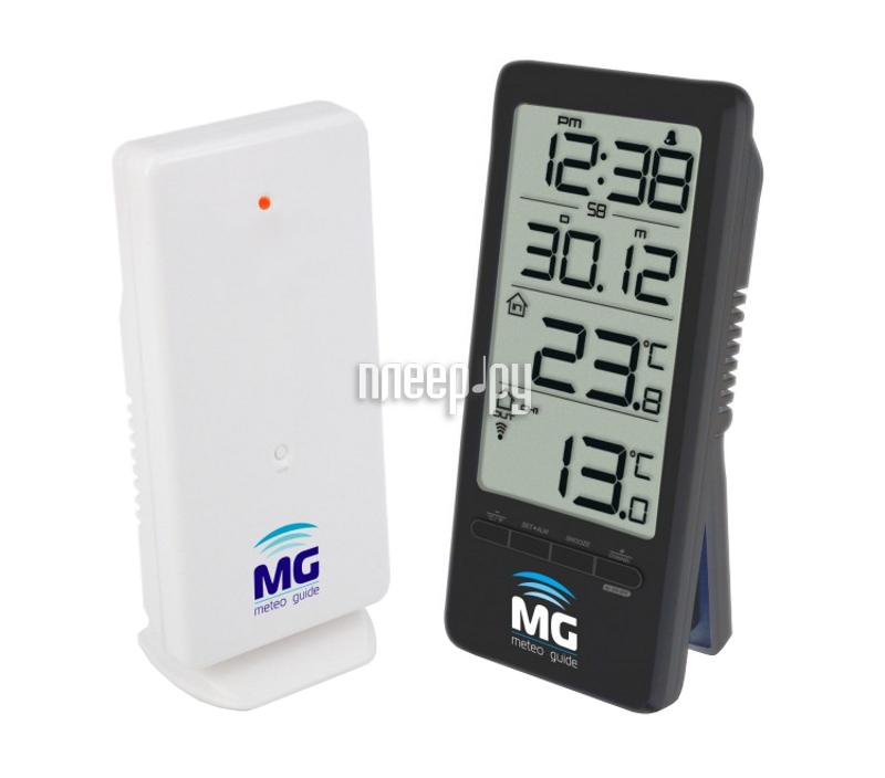 Термометр Meteo Guide MG 01202  Pleer.ru  960.000