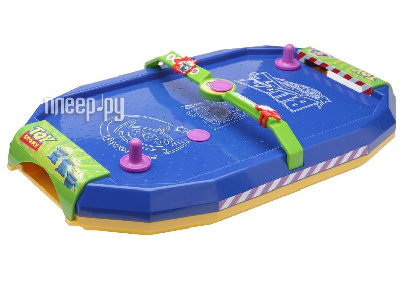 Настольная игра IMC Toys Аэрохоккей TOY STORY 140745  Pleer.ru  1124.000