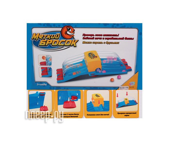 Настольная игра Joy Toy Меткий бросок 6165 D535-H24120  Pleer.ru  340.000
