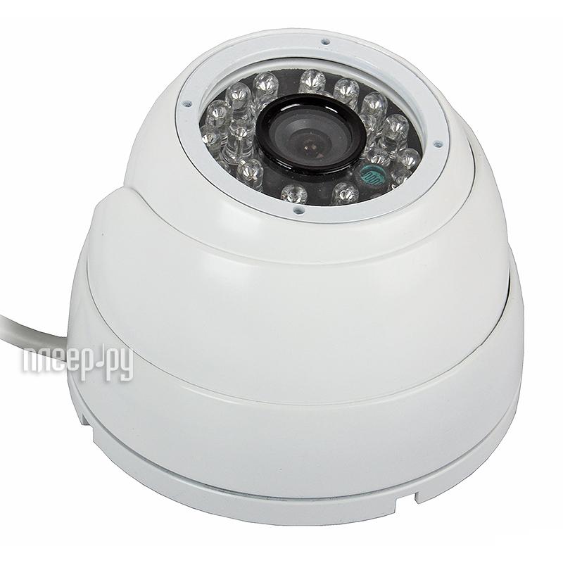 Аналоговая камера Orient DP-950-P6B  Pleer.ru  1396.000