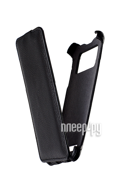 Аксессуар Чехол - книжка iBox Premium HTC Desire 601 Black  Pleer.ru  1109.000