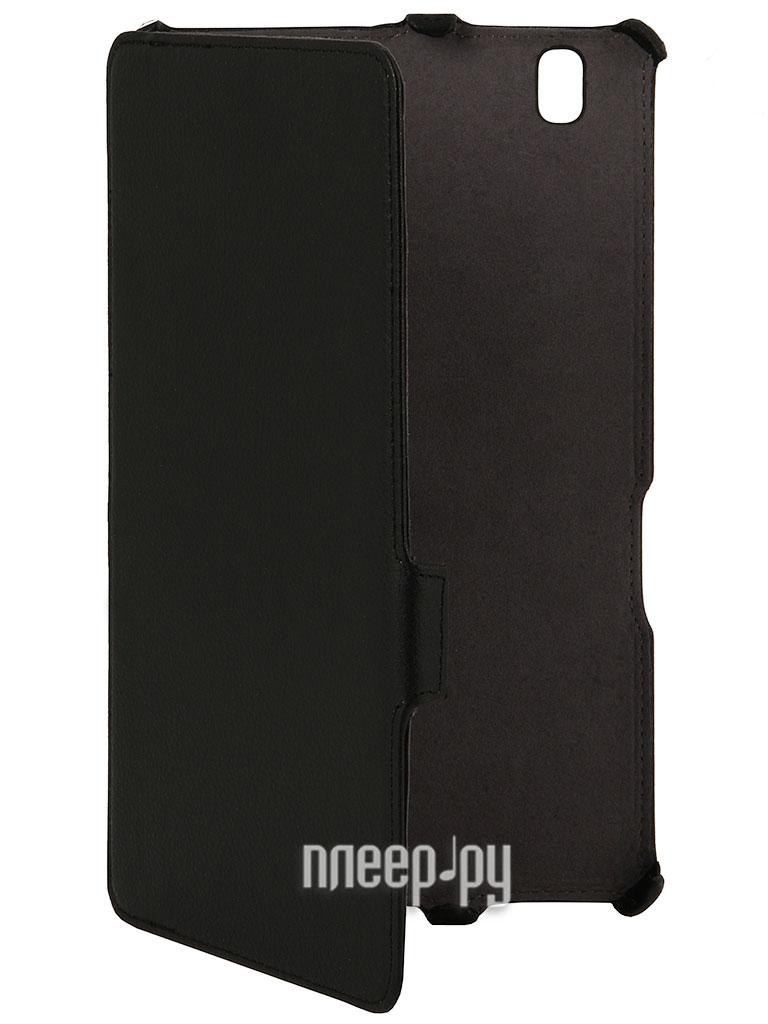 Аксессуар Чехол Samsung Galaxy Tab Pro 8.4 iBox Premium Black  Pleer.ru  1175.000