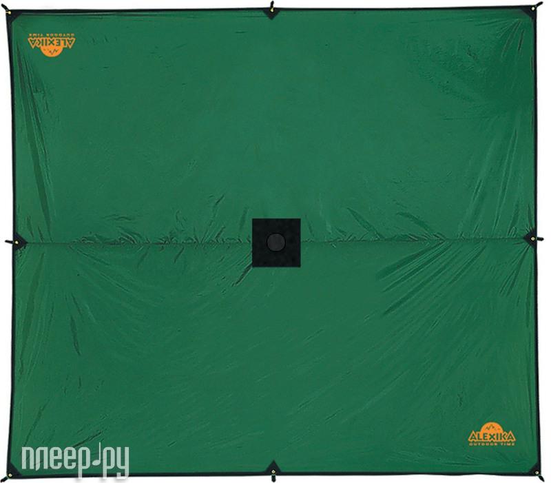 Тент Alexika Awning Green 9180.5401