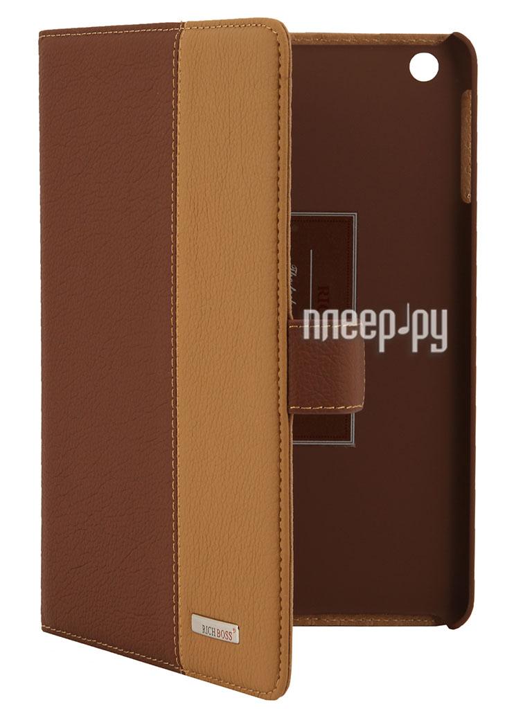 Аксессуар Чехол Rich Boss for iPad mini  Pleer.ru  1299.000