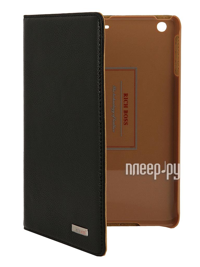 Аксессуар Чехол Rich Boss for iPad mini 2  Pleer.ru  1299.000