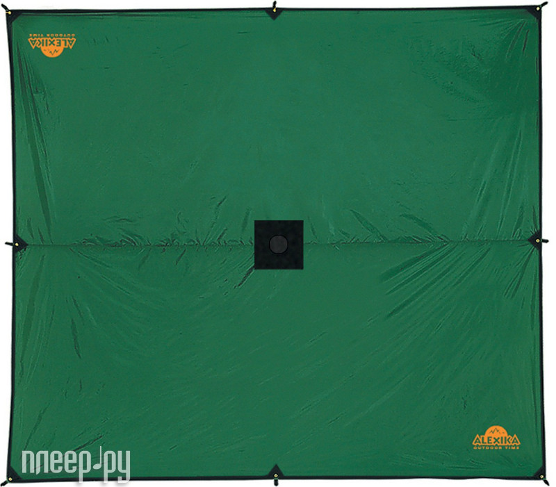 Тент Alexika Awning Green 9180.6501  Pleer.ru  4100.000