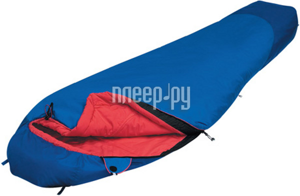 Спальник Alexika Travel Blue 9202.03052  Pleer.ru  2037.000