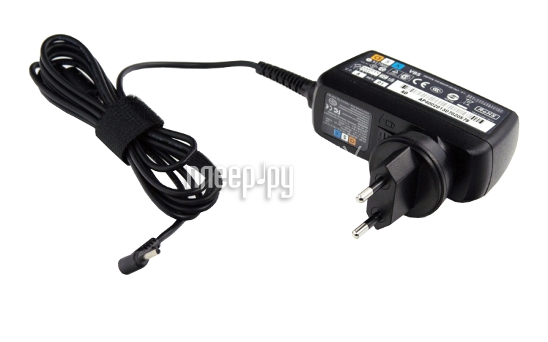 Зарядное устройство ASX Energy Line 12V 2A 2.5x0.7 Tablet PC Charger SM000288  Pleer.ru  950.000