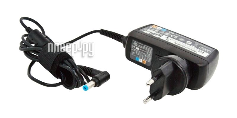 Аксессуар Зарядное устройство сетевое Iconia W500 / S5 ASX 19V 2.15A 5.5x1.7 SM000273  Pleer.ru  399.000