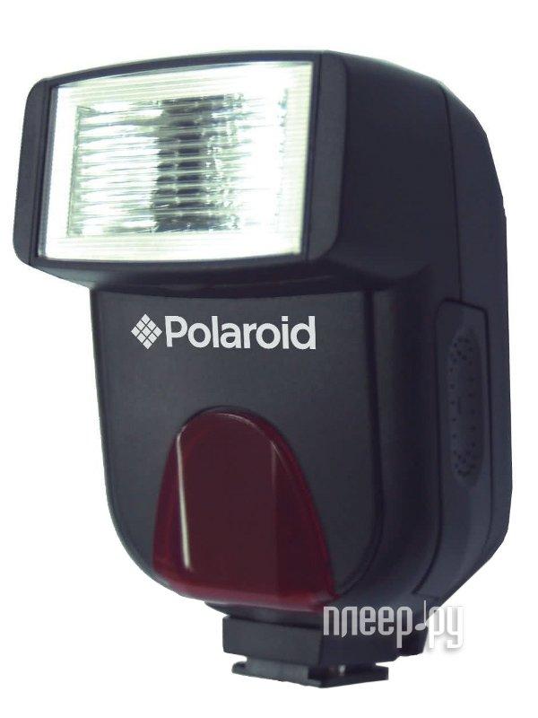 Вспышка Polaroid PL108 for Pentax PL108-AF-PE  Pleer.ru  1677.000