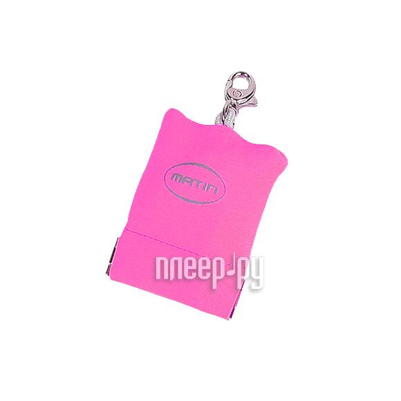 Аксессуар Matin Micro Pocket Cleaner Pink M-7383