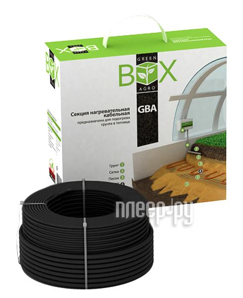 Система подогрева грунта Теплолюкс Green Box Agro 14GBA-200  Pleer.ru  1099.000