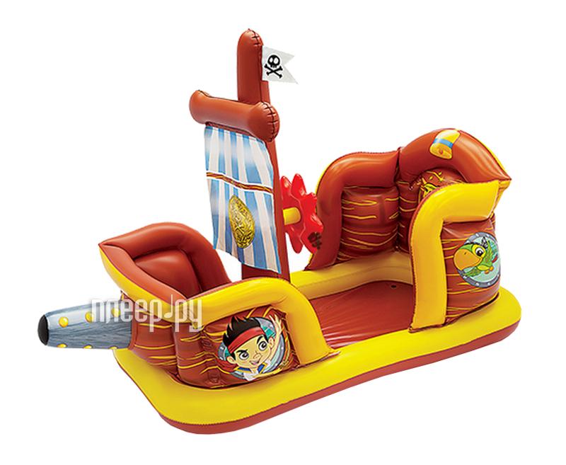 Игровой центр Moose Mountain Корабль Джека-пирата 3464  Pleer.ru  2308.000