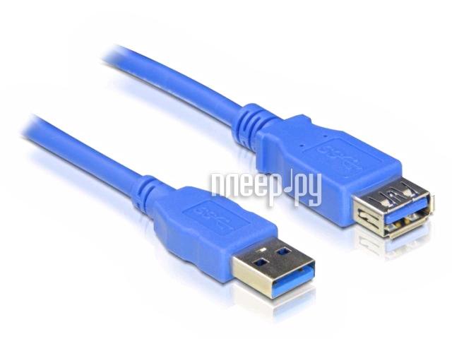 Аксессуар 5bites USB AM-AF 1m UC3011-010F за 369 рублей