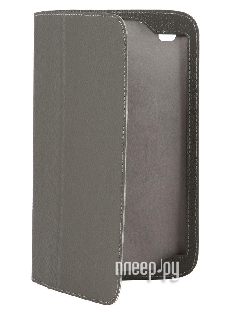 Аксессуар Чехол Jet.A SC8-26 for Galaxy Tab 3 8.0 нат  Pleer.ru  995.000