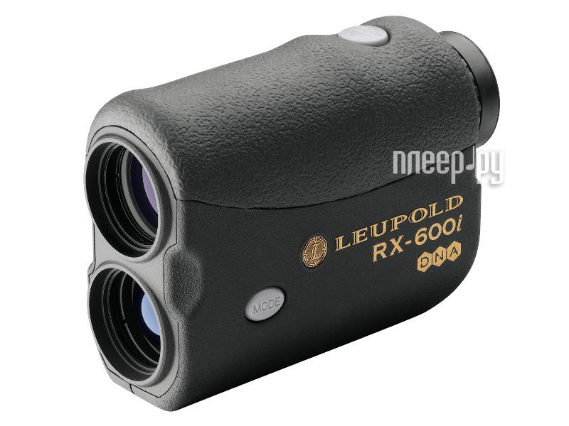 Дальномер Leupold RX-600i 6x23 115265  Pleer.ru  12810.000